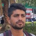 Arjun Khunti, 25, Dubai, United Arab Emirates