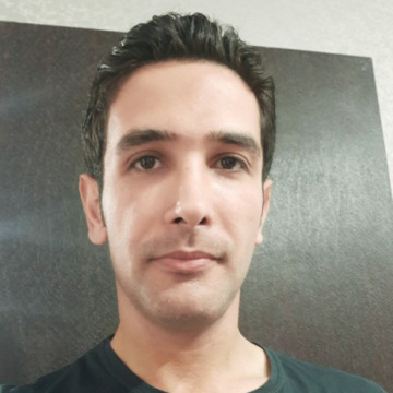 Mostafa, 36, Ahvaz, Iran