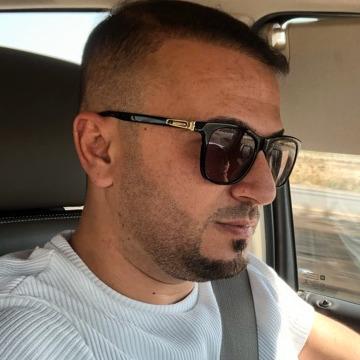 Haydar Sallah, 35, Yerevan, Armenia
