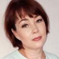 Elena, 47, Ukrains'k, Ukraine