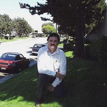 Rob Wedemann, 57, Lawndale, United States