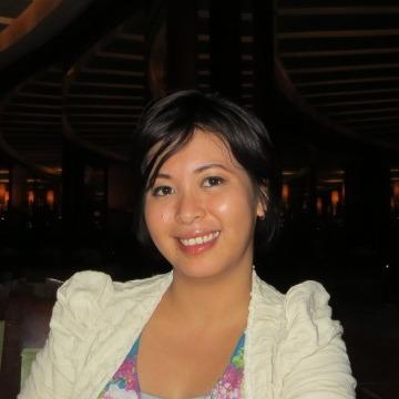 Gerbera, 37, Dubai, United Arab Emirates
