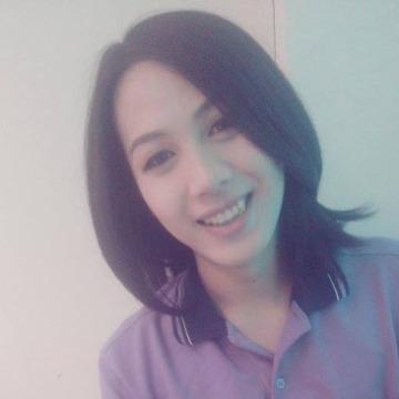 Knott Cullen, 28, Khong Chai, Thailand