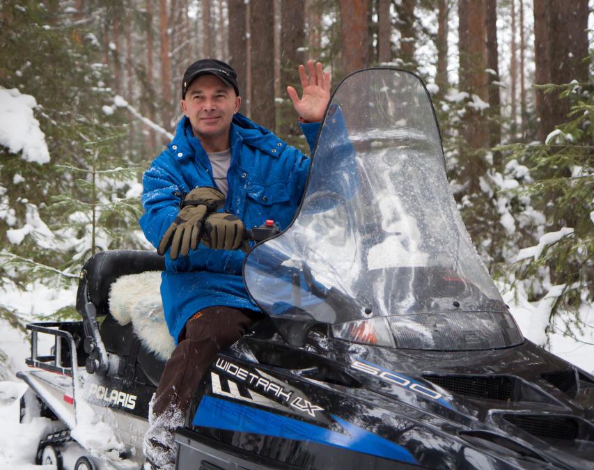Sergey  Elerro, 38, Omsk, Russian Federation