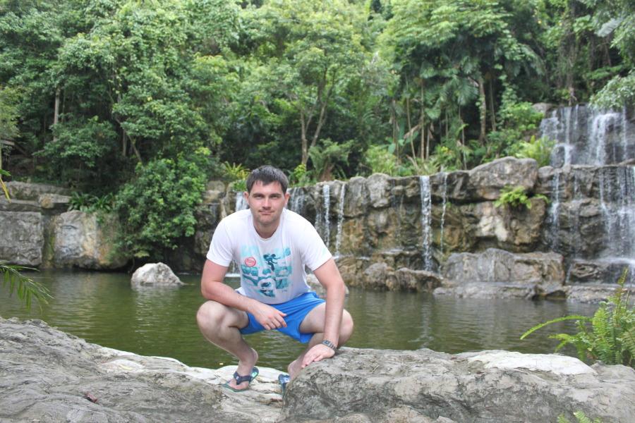 Артур, 34, Berezniki, Russian Federation