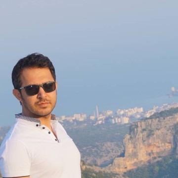 Kurtay OK, 40, Mersin, Turkey