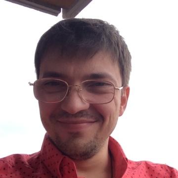 Виталий, 28, Bilohirs'k, Russian Federation