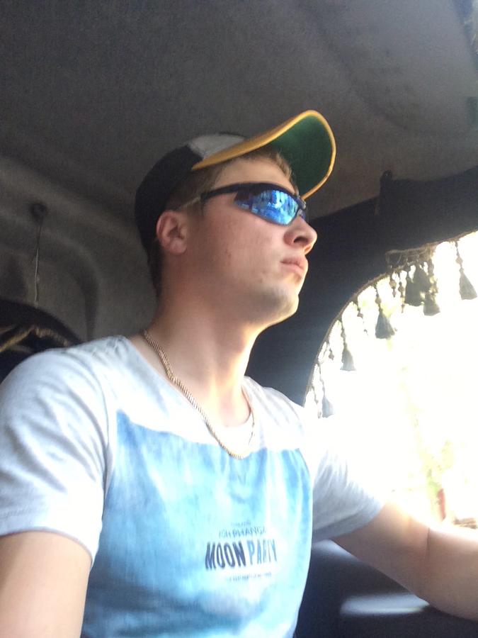 Александр, 29, Novosibirsk, Russian Federation
