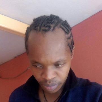William, 33, Nairobi, Kenya