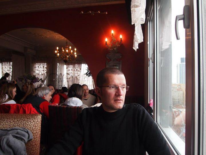 Davide, 49, Modica, Italy
