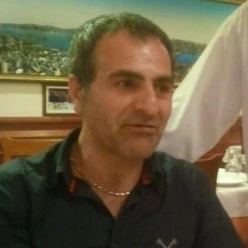 eren eren, 46, Istanbul, Turkey