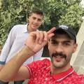 Omar Azzam Alzoubi, 25, Amman, Jordan