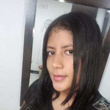 Samy madera, 23, Medellin, Colombia