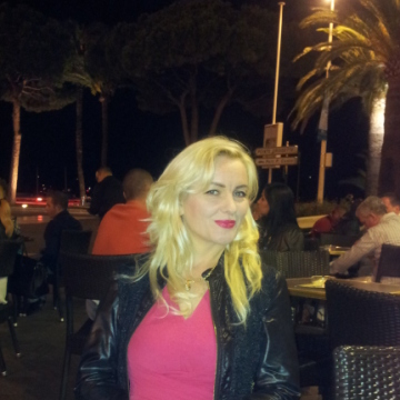 Tatyana, 45, Barcelona, Spain