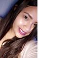 Gisselle, 21, Puebla, Mexico