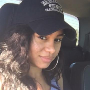 Hennesy Sisley, 29, Ohio City, United States