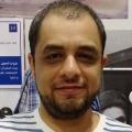 Sherif Ibrahim, 45, Cairo, Egypt