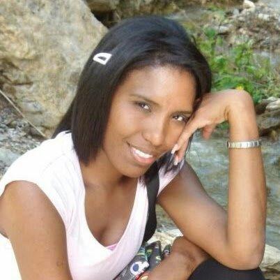 Isabella, 34, Caracas, Venezuela