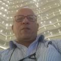 Hussein Aly, 57, Cairo, Egypt
