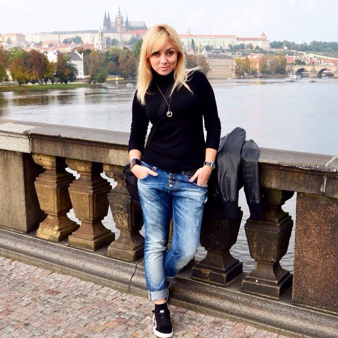 Yulia Bayura, 35, Rostov-on-Don, Russian Federation