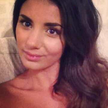 Andrea Rasy, 25,