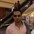Mido Mohamed, 63, Cairo, Egypt
