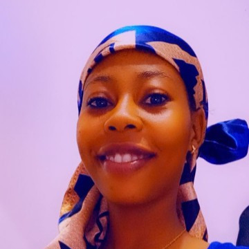 Camillah, 22, Tanga, Tanzania