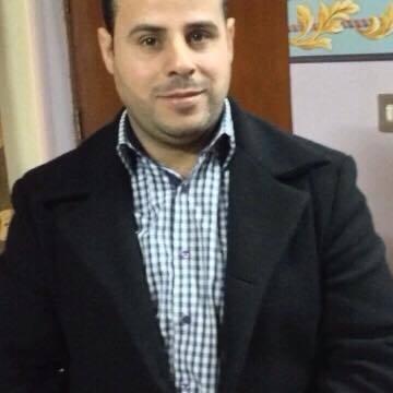 حسام ناضم ناضم, 43, Baghdad, Iraq