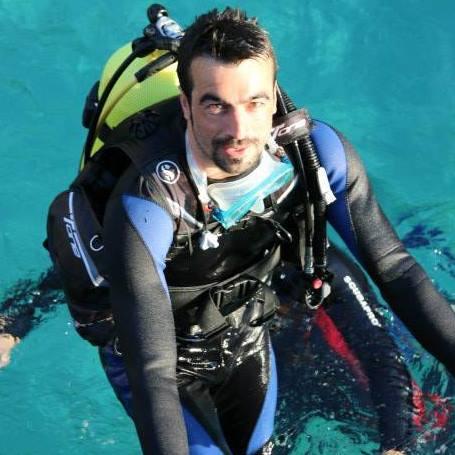 Kadir, 34, Istanbul, Turkey