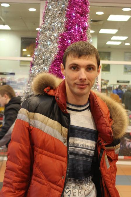 Дмитрий, 35, Vitsyebsk, Belarus