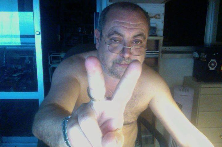 JUAN ANTONIO, 59, Benidorm, Spain