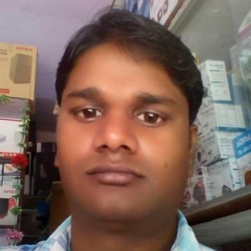 kamal, 31, Alwar, India