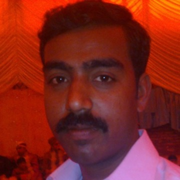 imran, 36, Lahore, Pakistan