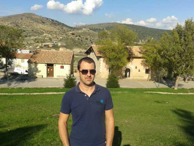 vali, 39, Castalla, Spain