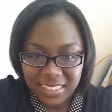 Jasmine Faulk, 31, Huntsville, United States