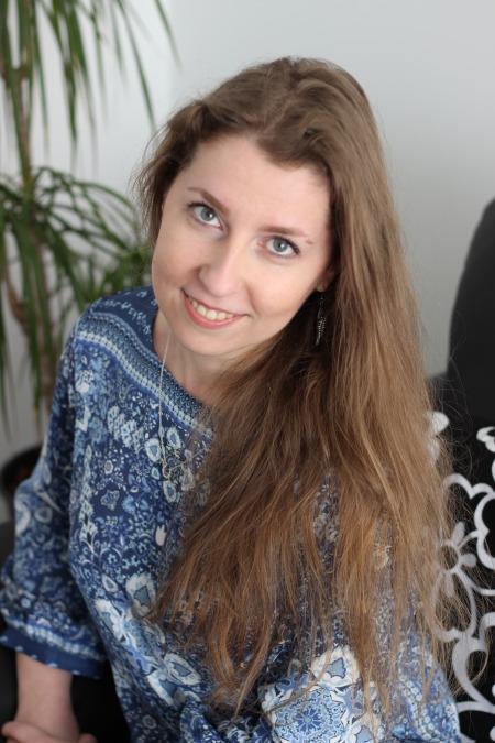 Svetlana, 36, Paris, France