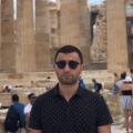 Alex, 30, Istanbul, Turkey