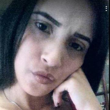 Daniela Maldonado, 22, Caracas, Venezuela