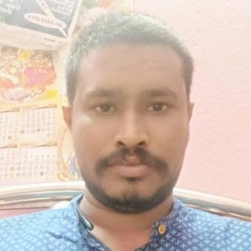 Bipul Biswas, 31, Calcutta, India