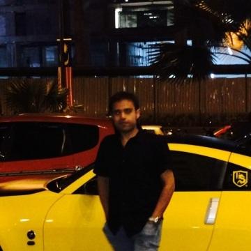 Prat, 34, Bangalore, India