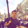 Walid Palestin, 30, Algiers, Algeria