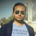 Mojtaba Rezaei, 34, Tehran, Iran