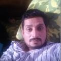 chaudary, 41, Islamabad, Pakistan