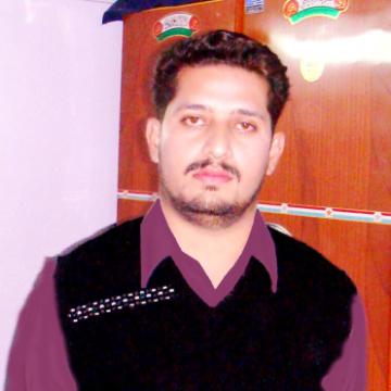 chaudary, 39, Islamabad, Pakistan