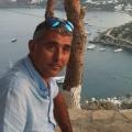 Omer, 51, Bodrum, Turkey