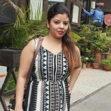 rimpy, 35, Calcutta, India