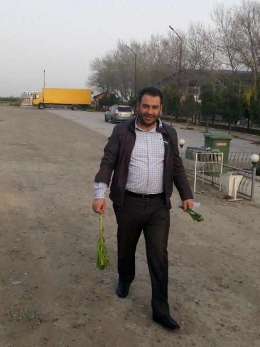 Huseyn, 36, Baku, Azerbaijan