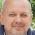 Alex Korablov, 49, Toronto, Canada