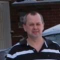 Alex Korablov, 46, Toronto, Canada