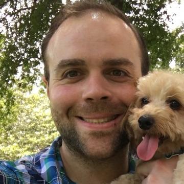 Ryan Kalinowski, 33, Jacksonville, United States
